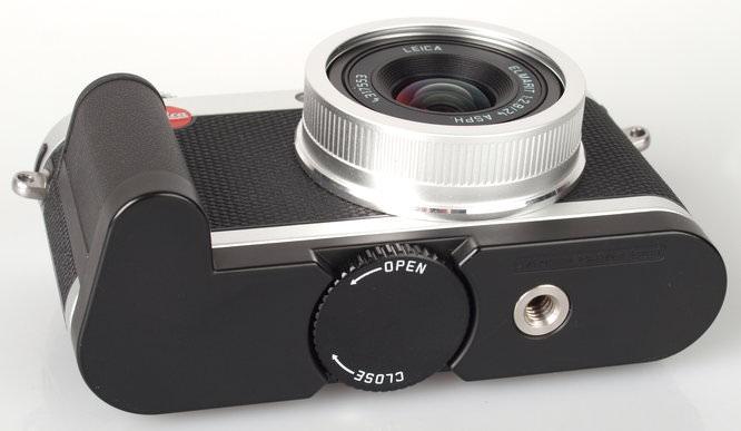 Leica X2 Hand Grip (1)