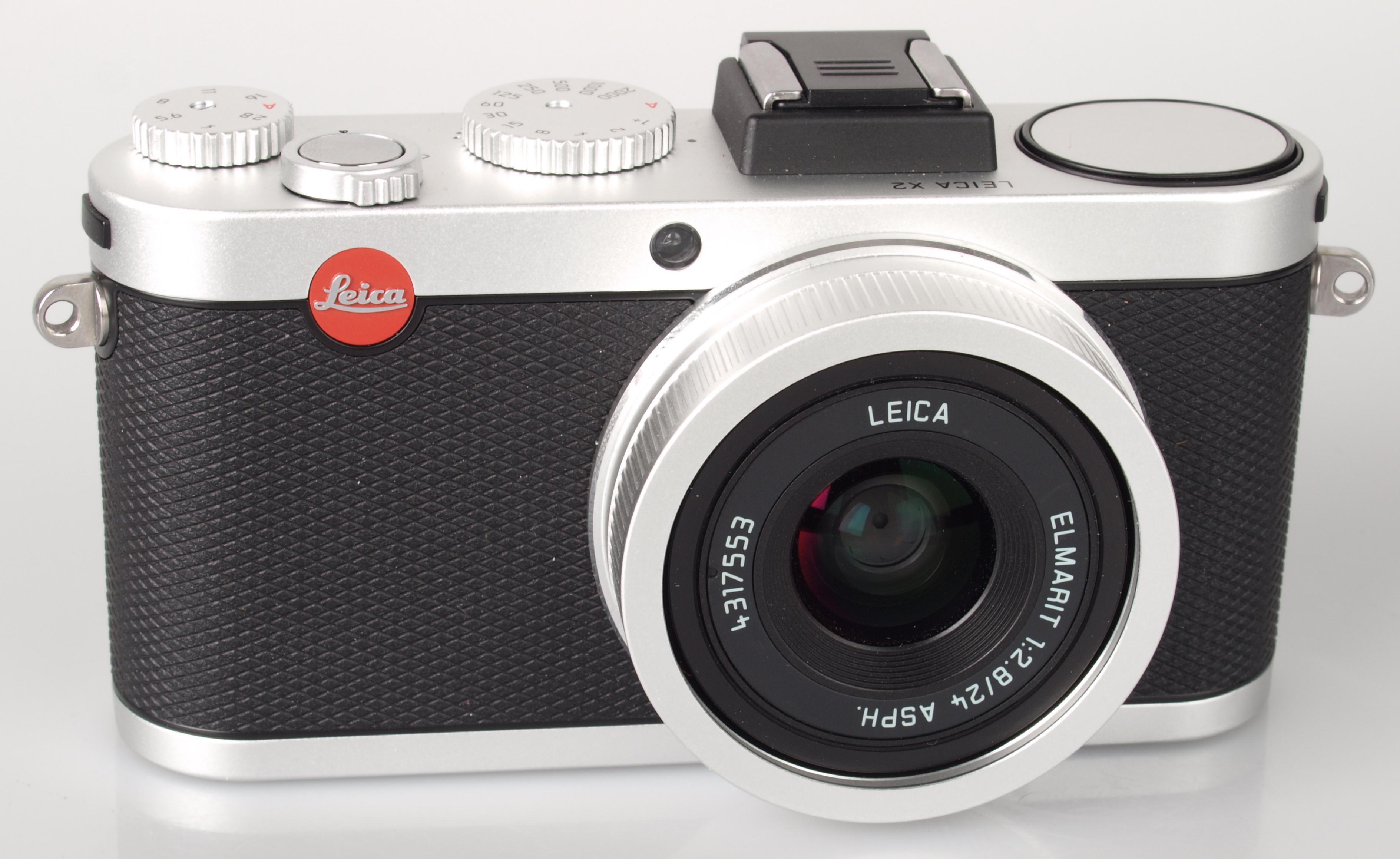 Leica X2 Camera 64x