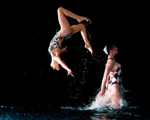 LEN Aquatic Photography Competition 2010