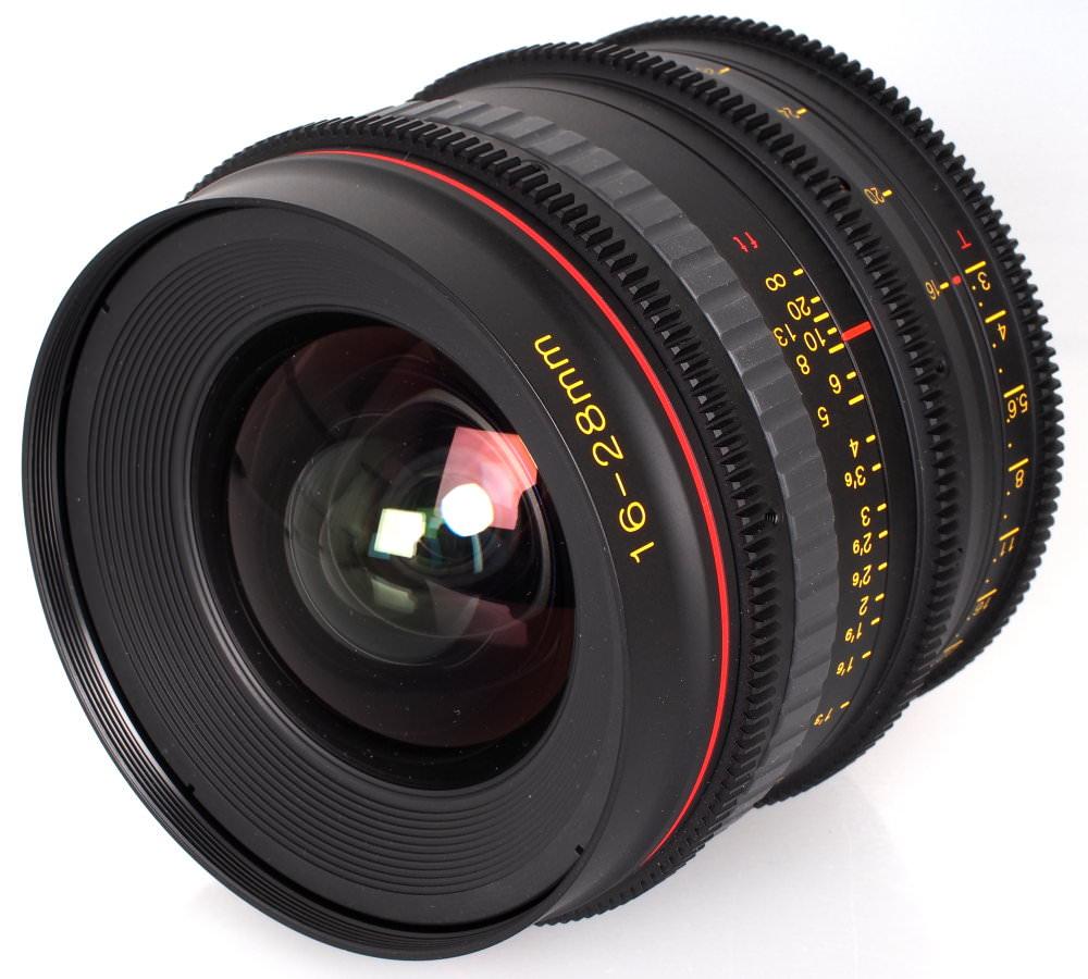 Tokina 16 28mm T3 Cinema Lens EF (4)