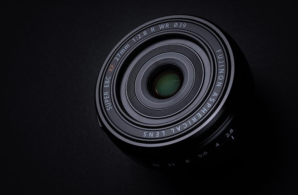 Fujinon 27mm