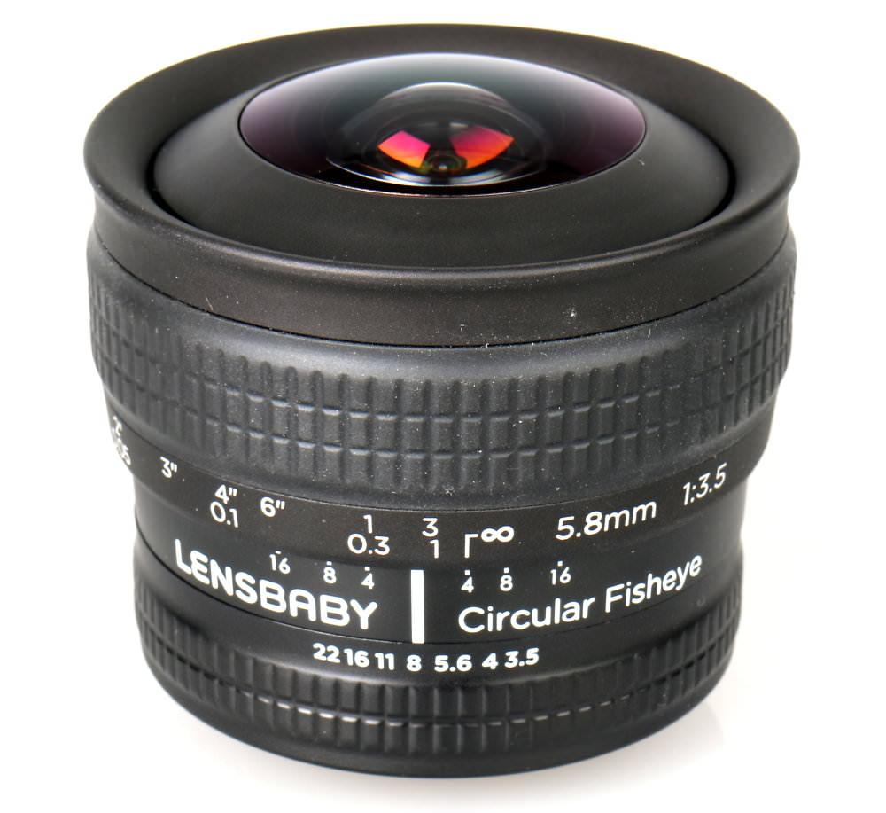 Lensbaby Circular Fisheye 5 8mm F3 5 (4)