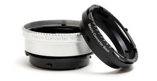 Macro Converter