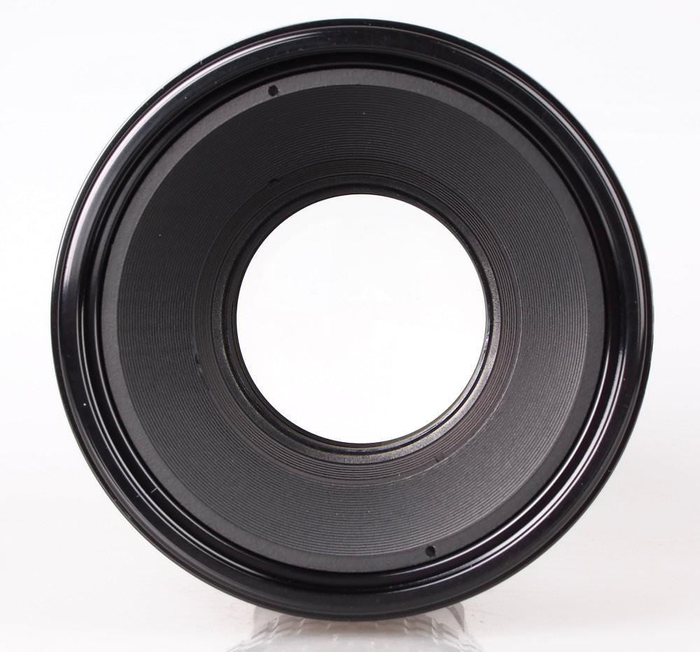 Lensbaby Velvet 56mm F1 6 Black (9)