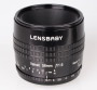 Thumbnail : Lensbaby Velvet 56mm f/1.6 Macro Review