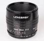 Thumbnail : Lensbaby Velvet 56mm f/1.6 Macro Review