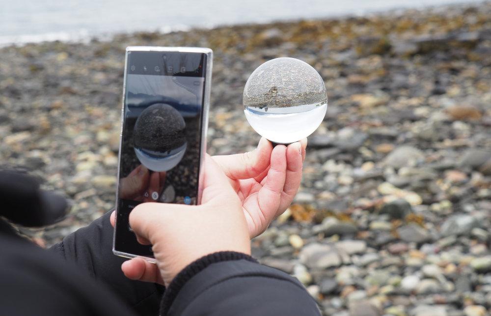 Lensball Pro