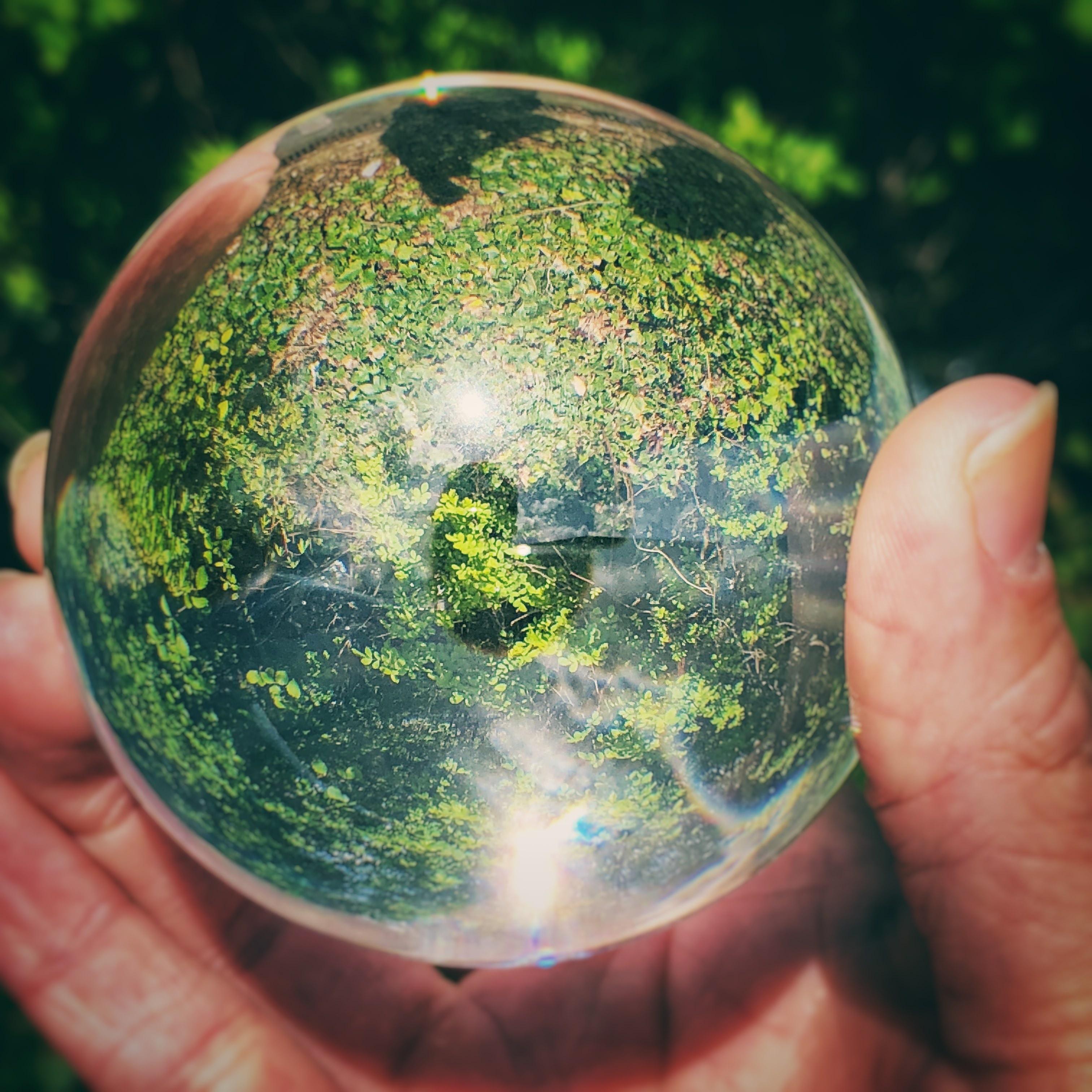 Lensball Pro Review   ePHOTOzine