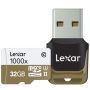 Thumbnail : Lexar Announce 256GB microSD Card