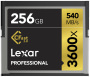 Thumbnail : Lexar Announce New Cards And Flash Drives