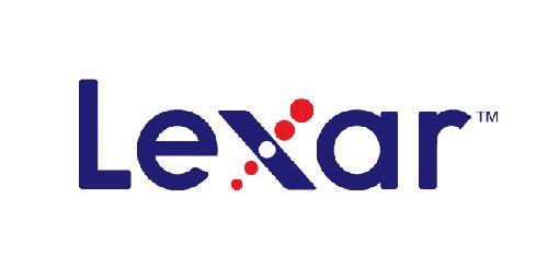 Lexar Logo