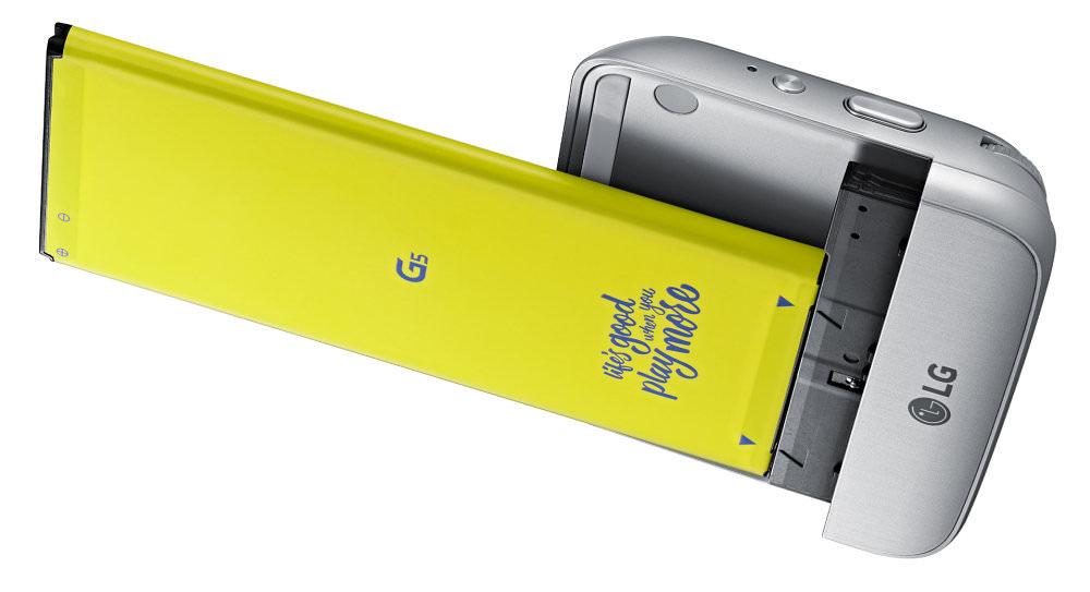 LG G5 Camera Module