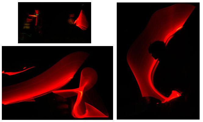 Light Painting Photography Ideas And Tips Ephotozine