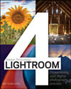 Lightroom 4 book
