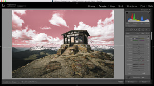 Lightroom Is Now Completely Subscription Based But, Includes New Tools & Better Speed
