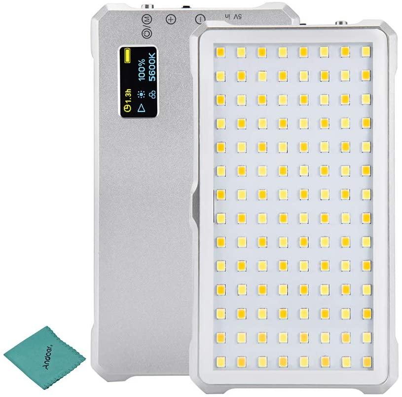 LituFoto F12 Mini LED Video Light