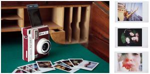 Lomo'instant Automat Lomography Kickstarter