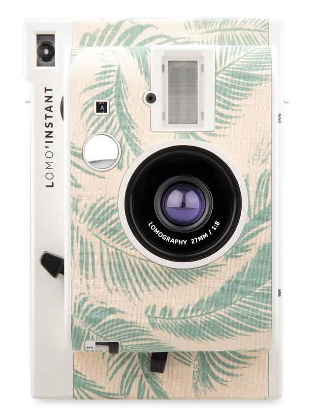Lomo'Instant Honolulu camera