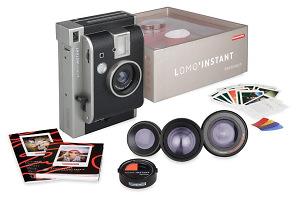 Lomo Instant Montenegro Edition