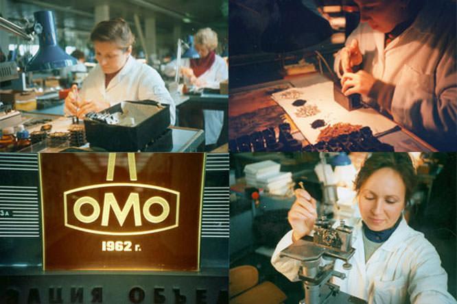 1981 camera production