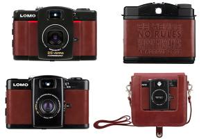 Lomogaphy Launch Limited Edition Trio Of Cameras