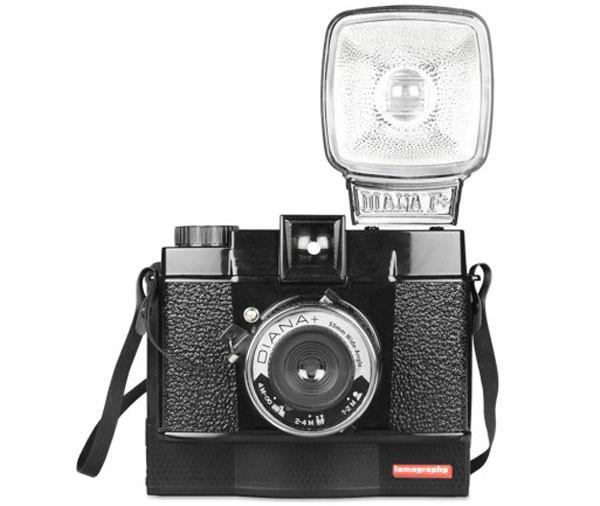 Lomography Diana Instant Camera