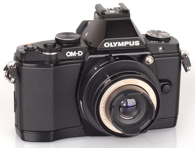 Lomography M43 Experimental Lens Olympus Om D E M5 (4)