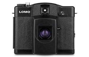 Lomography Launch LC-A 120
