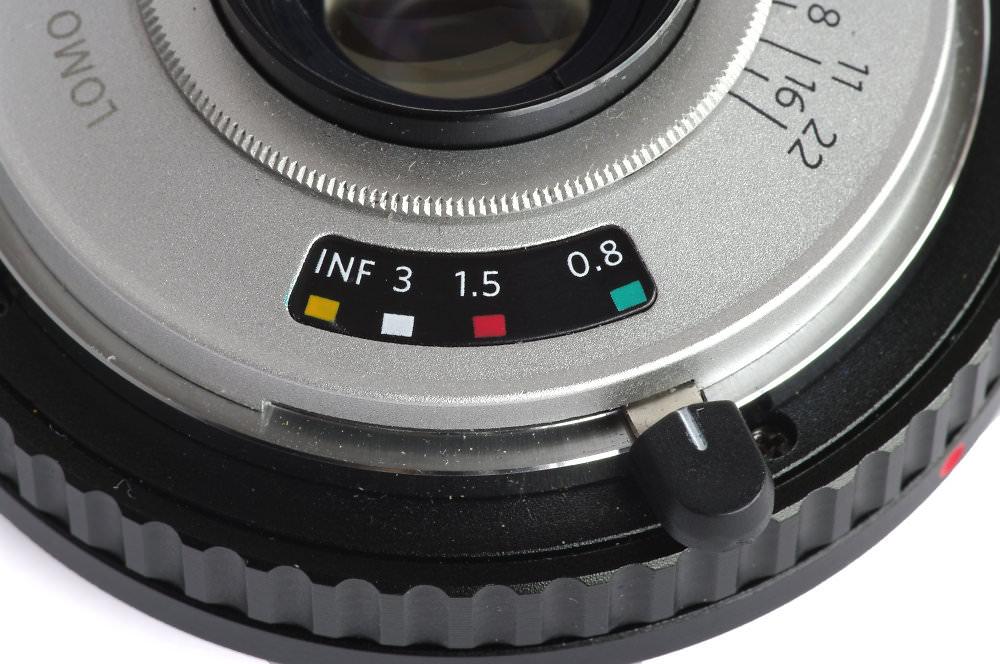 Lomography Minitar 1 32mm Lens (1)