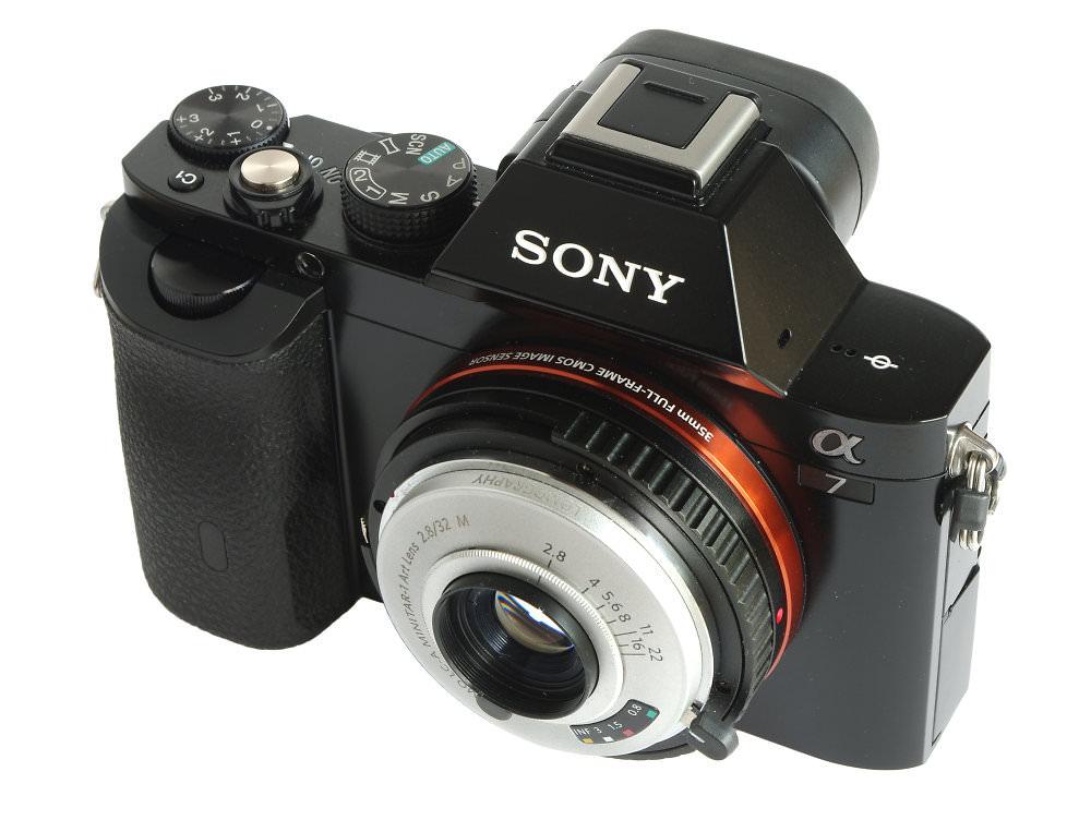 Lomography Minitar 1 32mm Lens (3)