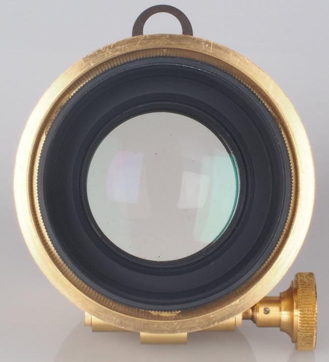 Petzval 85mm F2 2 Lomography Art Lens (8)