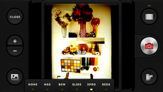 Lomography Film Scanner App (4)
