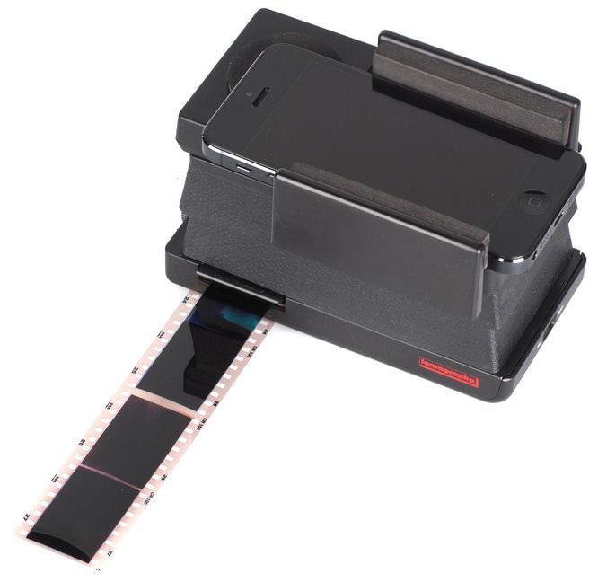 Lomography Film Scanner (1)