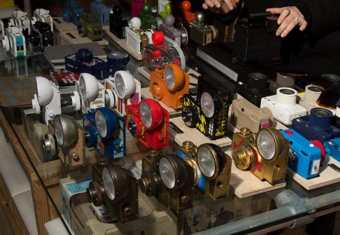 Lomography Store Cameras
