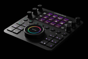 Loupedeck Collaboration With Adobe To Create Photoshop Plug-In