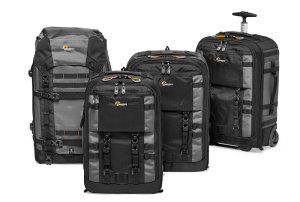 Lowepro Announce Redesigned Pro Trekker II Series Adventure Photography Backpacks