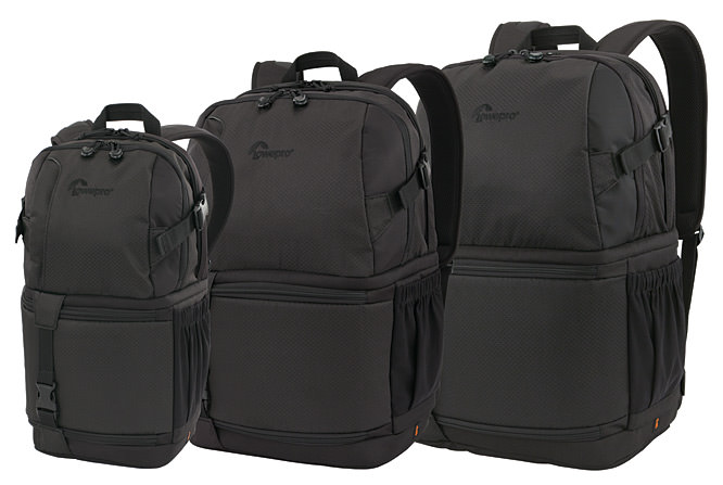 Lowepro DSLR Video Bags