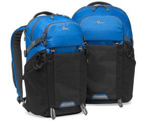Lowepro Introduce Photo Active Backpacks