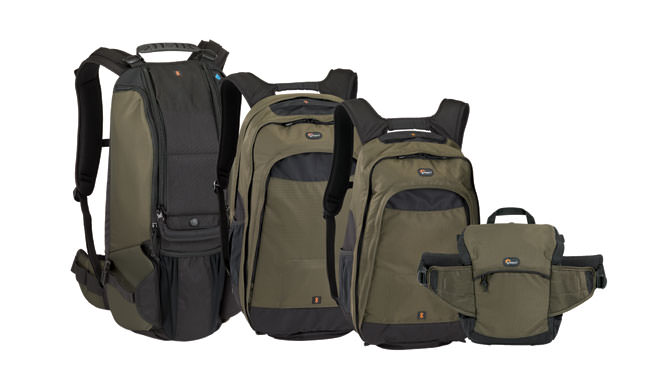 Lowepro optics T