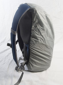 Lowepro Hatchback 22L AW Raincover Side