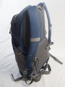 Lowepro Hatchback 22L AW Shoulder Pads