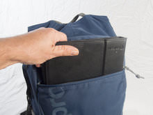 Lowepro Hatchback 22L AW Tablet Compartment