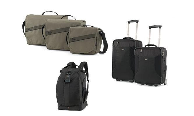 Lowepro Bags