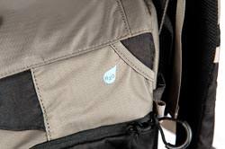 Lowepro Pro Trekker 400 AW waterproof icon