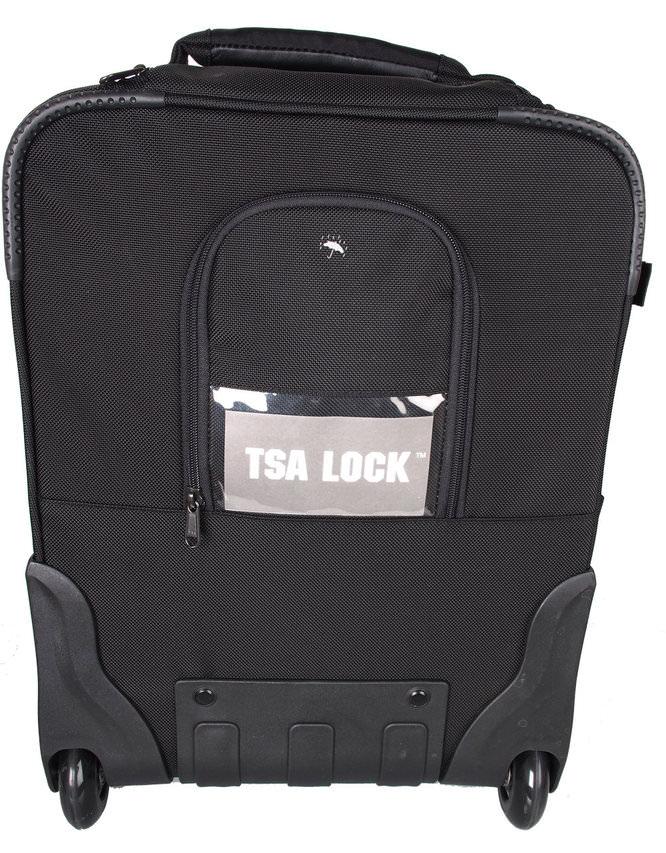 Lowepro Pro Roller Back