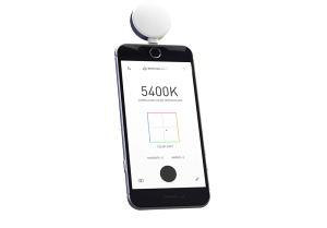 Lumu Power Professional iPhone Meter Debuts At Photokina
