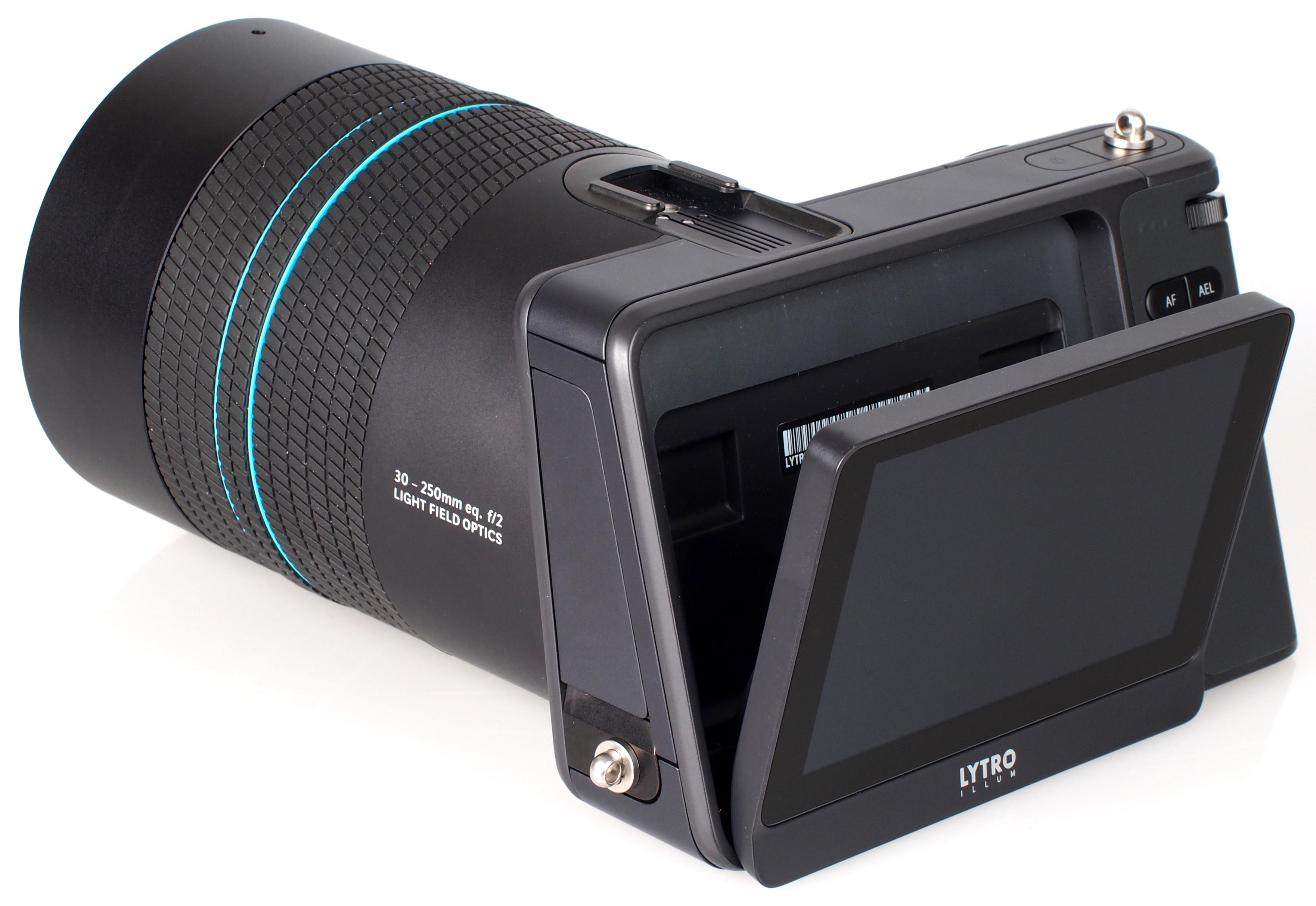Lytro camera for sale