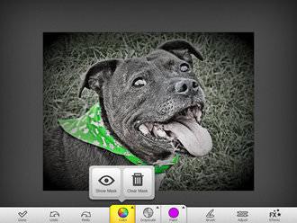 MacPhun ColorStrokes HD iPad App Screenshot 11
