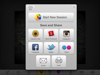 MacPhun ColorStrokes HD iPad App Screenshot 5
