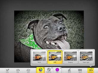 MacPhun ColorStrokes HD iPad App Screenshot 6